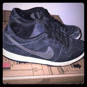 Nike SB Dunk Low 2011 10.5 nike 304292-025